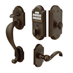 Art of Door Hardware - Door accessory parts for home improvement